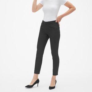 NWT GAP Bi-stretch skinny pant